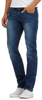 Red Herring Blue Washed Slim Jeans