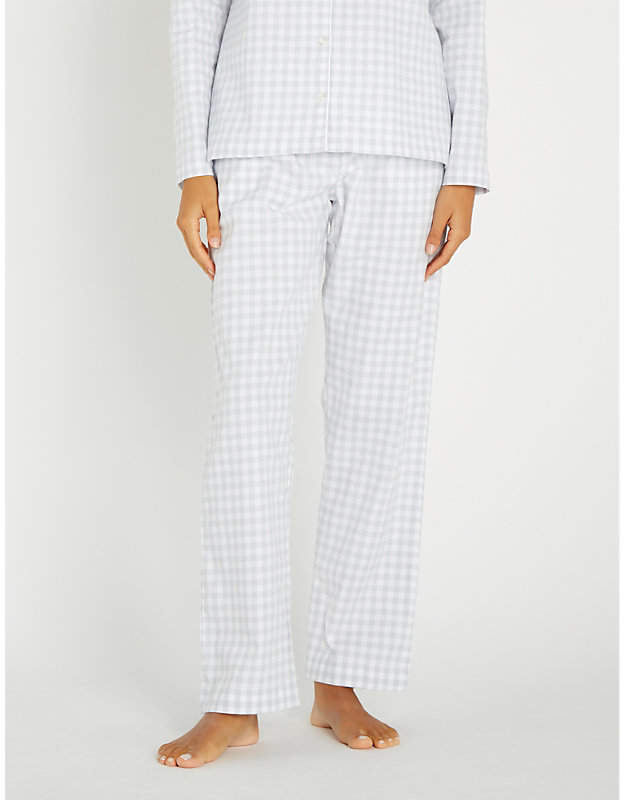 9c6e98e4630772 The White Company Pyjamas For Women - ShopStyle UK