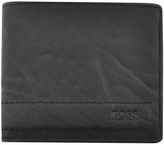 BOSS ORANGE Dune 8 Wallet Black