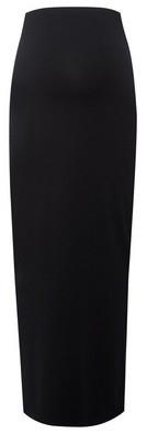 Dorothy Perkins Womens Dp Maternity Black Skirt, Black