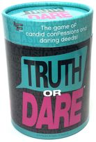 University Games Truth Or Dare Game by