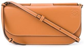 Loewe Gate Pochette leather bag
