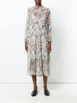 Zimmermann Jasper floral ruffle dress