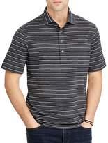 Polo Ralph Lauren Hampton Lisle Striped Classic Fit Polo Shirt