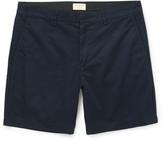 Club Monaco - Baxter Cotton-twill Shorts