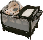 Graco Pack 'n Play Playard w/ Cuddle Cove Rocking Seat - Rittenhouse