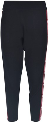 DSQUARED2 Side Logo Detail Track Pants