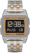 Nixon Base Watch, 38mm