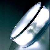Ai Lati Box Wall or Ceiling Light (circle)
