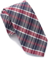 Tommy Hilfiger Classic Check Tie - XL