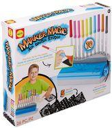 Alex Artist Studio Marker Magic Air Brush Studio