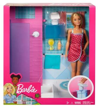 Mattel Barbie(R) Doll and Accessories