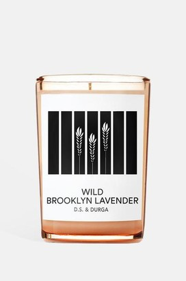 D.S. & Durga Wild Brooklyn Lavender Candle