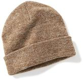 Old Navy Cuffed Marled Beanie for Men