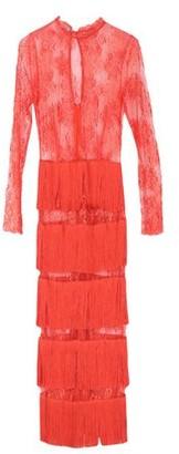 DAIZY SHELY 3/4 length dress