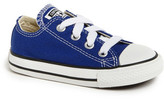 Converse Chuck Taylor® All Star® Ox Sneaker (Baby, Walker & Toddler)