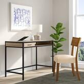 Bronx Blonde Desk Ivy