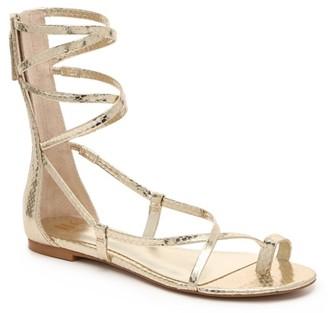 Jlo Jennifer Lopez Slita Gladiator Sandal