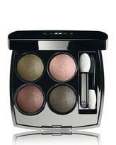 Chanel LES 4 OMBRES - COLLECTION LES AUTOMNALES Multi-Effect Quadra Eyeshadow