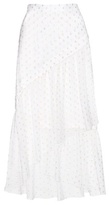 Stella McCartney Leah Embellished Skirt