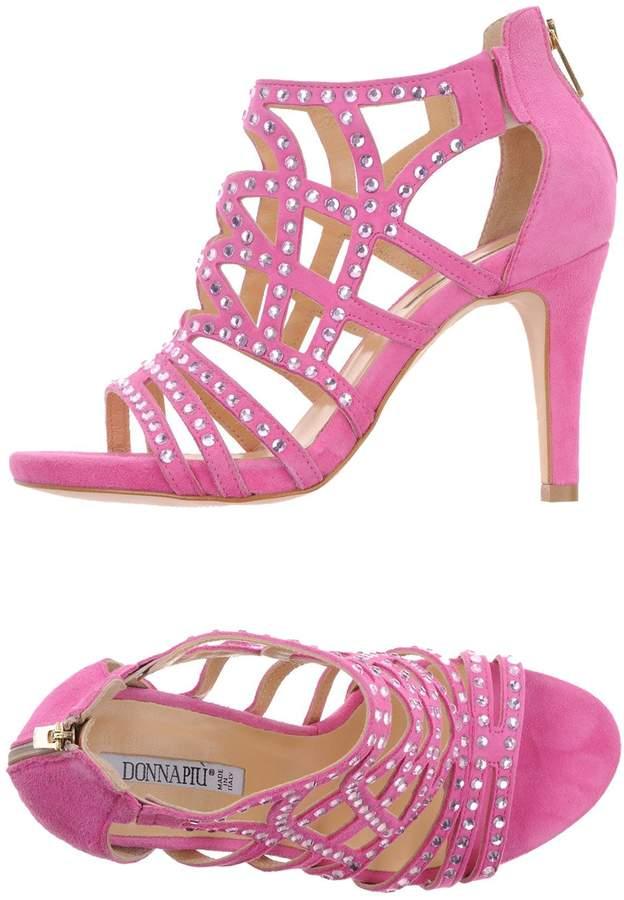 Donna Più Sandals - Item 11114618