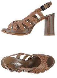 STEPHANE K??LIAN Platform sandals