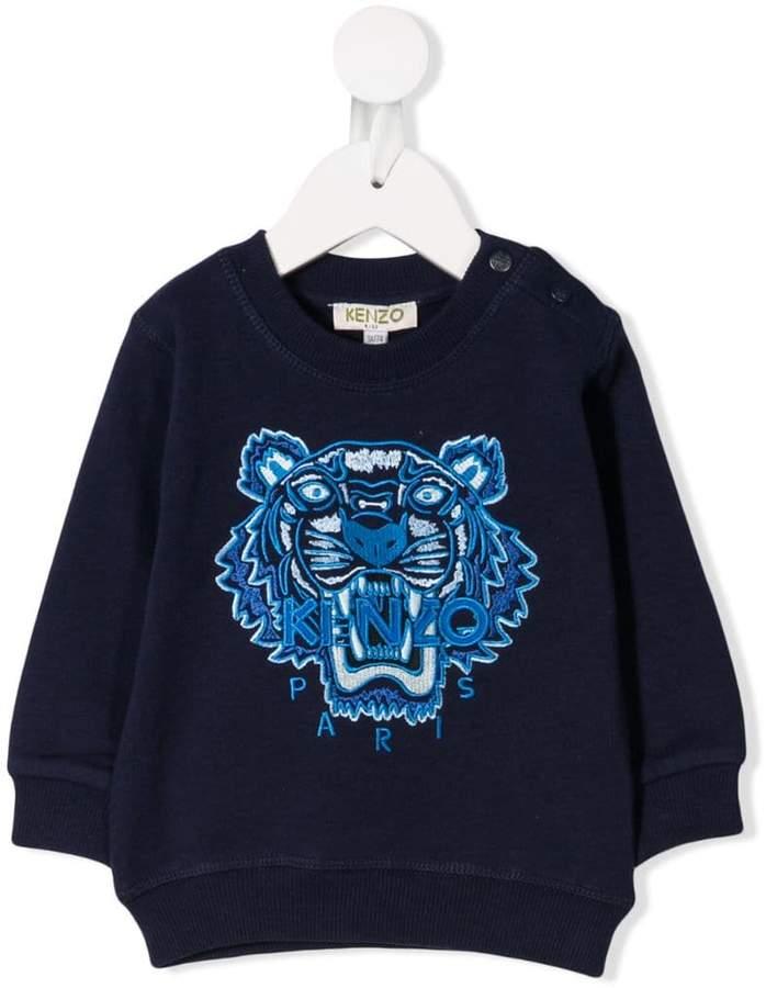d960b3d7 Kenzo Clothing For Kids - ShopStyle Australia