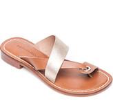 Bernardo Tia Flat Slide Sandals