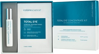 Colorescience Total Eye(TM) Concentrate Set