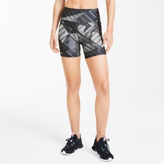 Puma Be Bold Women's Graphic Shorts