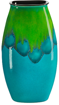 Poole Pottery Tallulah Manhattan Vase, H26cm