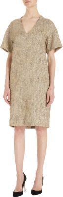The Row Peggy Dress