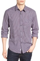 James Campbell Men's Chabon Sport Shirt