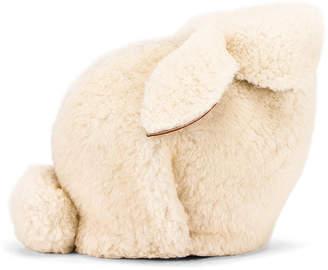 Loewe Bunny Mini Bag in Natural | FWRD