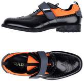 Prada Lace-up shoe