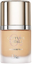 Christian Dior Capture Totale Triple Correcting Serum Foundation Wrinkles-Dark Spots-Radiance With Sunscreen Broad Spectrum SPF 25