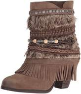 Naughty Monkey Women's Sanchez Boot