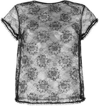 Myla Sunbury Street Collection T-shirt
