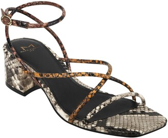 Marc Fisher Jared Ankle Strap Sandal