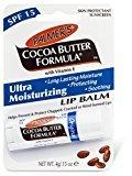 Palmers Palm Coco Butter Lip Balm Size .15z Palm Coco Butter Lip Balm .15z