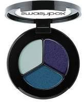 Smashbox Photo Op Eye Shadow Trio, Blueprint Colors: Foam, Nile, Atlantic by