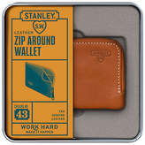 Stanley Zip Around Wallet, Tan