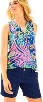 Lilly Pulitzer 7 Jayne Short