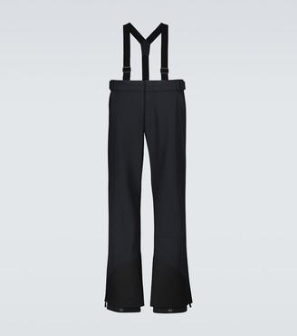 MONCLER GRENOBLE Technical ski pants