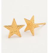 Gorjana Small Star Stud Earrings