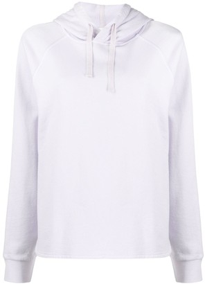 YMC Relaxed-Fit Cotton Hoodie