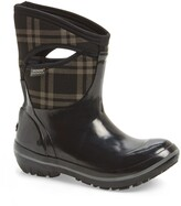 Thumbnail for your product : Bogs 'Plimsoll Plaid' MidWaterproof Snow Boot