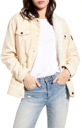 Roxy Bright Night Corduroy Jacket