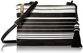 Tommy Hilfiger Grace Double-Zip Cross-Body Bag