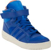 adidas Blue Rivalry Sneakers